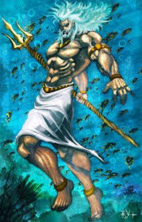 Poseidon The God Of Seas Chapter 1 Poseidon S