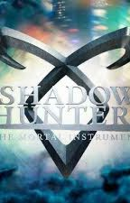 A New Shadowhunter by The_FantasyGenius_