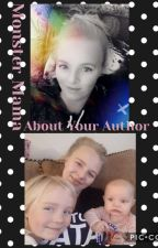 About Your Author by Monster_Mama