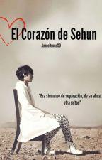 El Corazón de Sehun by AnnieDroneXD