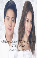 Scars and Pains from The Past [KathNiel FF] On-going by MissMykaKim