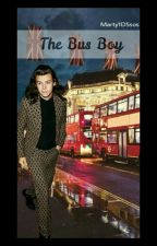 The Bus Boy by Marty1D5sos