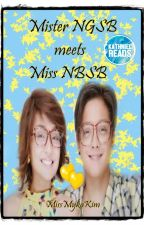 Mister NGSB meets Miss NBSB | #KathNielReads by MissMykaKim