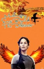 Hunger Games : Mockingjay song Beyond The Districts. by Girlonfire4646