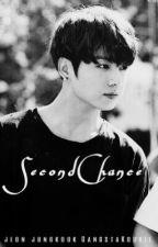 Second Chance by GangstaKookie
