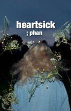HEARTSICK ♤  (d.h. + p.l.) by henirkholm