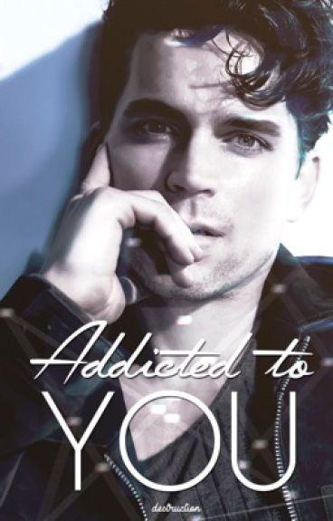 I'm Addicted to You [Donovan & Destiny]