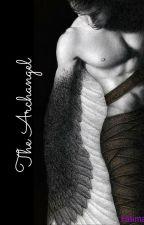 The Archangel by FairySalvatore