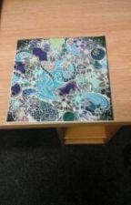 My Art Pic Tag Book by disneyrulestheworld