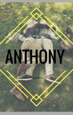 ANTHONY by PobbsRogers