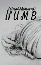 Numb by ZeinabMohsen0