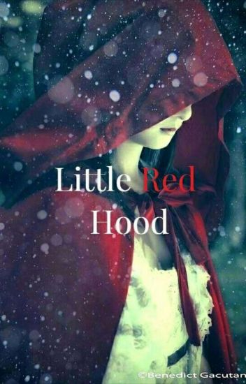Little Red Hood (A Damian Wayne Fanfiction)