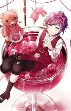 Teddy.....Do We Love Her? Kanato X Reader Stories by cutie-yoongi-
