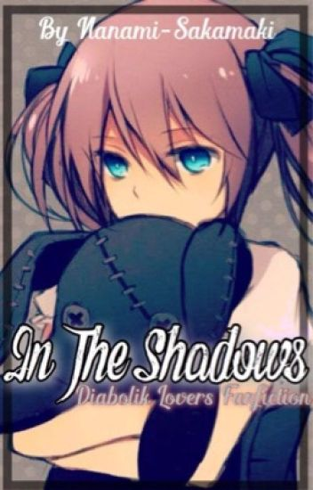 Diabolik lovers in the shadows