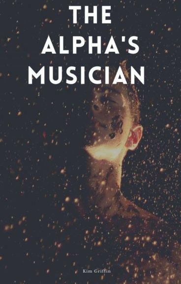 The Alpha's Musician (A Werewolf Lovestory)