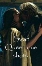 Swan Queen One Shots by doctorswanqueen