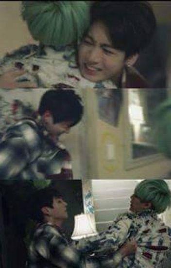 Miłość z przymusu? ||YoonKook||