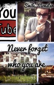 Never forget who you are [Kaiko] by Smile_Monster