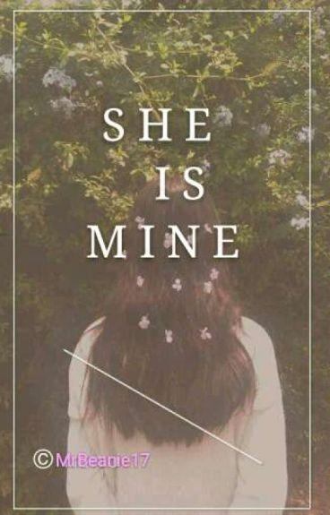 She is mine #Wonwoo
