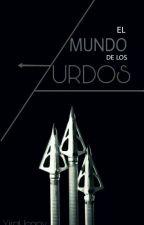 El Mundo De Los Zurdos by Yira1Jenny