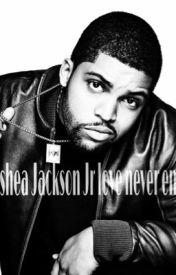 O'shea Jackson jr. Love never ends by flowerchildlove12