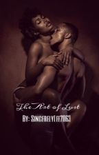 The Art of Lust by SincerelyLee2063