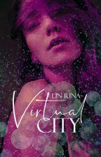 Virtual City by Lin_Rina