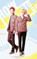Fake Boyfriend by baekyeolturkey