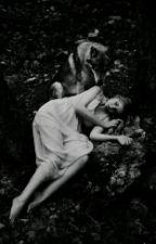 Το Κορίτσι Του Λύκου by syndespoina