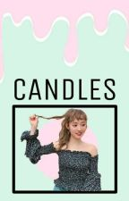 Candles [lashton] by daydreamermuke