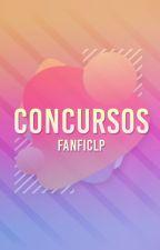 Concursos do FanficBrasil by FanficBrasil