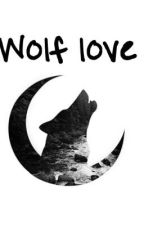 Wolf love by wolflovermoon