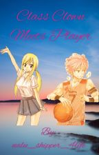 Class Clown Meets Player by nalu_shipper_4life