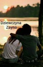 Dziewczyna Zayna by Kornelia553