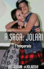 A Saga: Jolari by jolari69