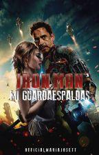 Iron Man mi Guardaespaldas by mariajosett_