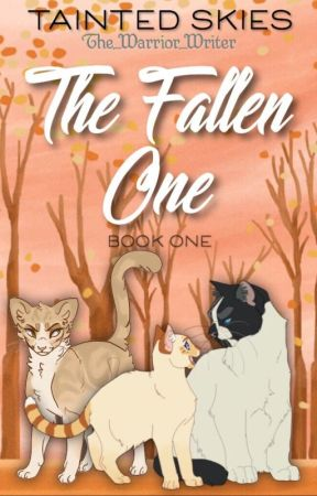 Warriors: The Fallen One by The_Warrior_Writer