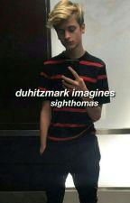 «duhitzmark imagines» by sighthomas