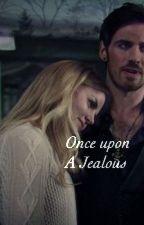 Once Upon A Jealous by Skyfullofstars21