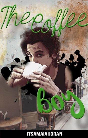 The Coffee Boy // Louis Tomlinson #WATAwards
