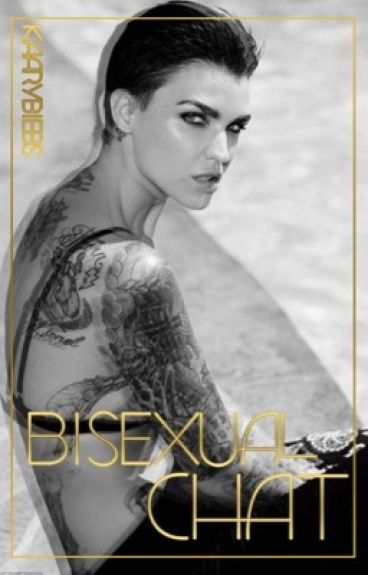 Bisexual Chat © (+18)Terminada.