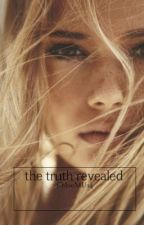 The Truth Revealed [Sequel to The Malfoy's Secret] by Chloe_Bells