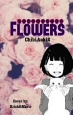 flowers *:・゚✧ by ChibiAoki2
