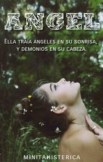 Ángel → Phoebe Grey.