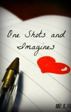 One Shots and Imagines by Aint_It_Fun