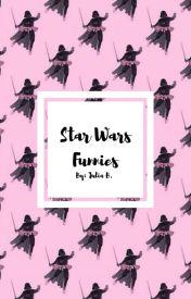 Star Wars Funnies by Star_Wars_Fangirl_