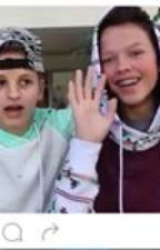 Bullys jacob sartorius and mark thomas by charlie_girl_143