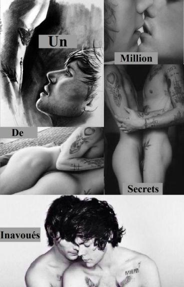 Un million de secrets inavoués - Réécriture Larry