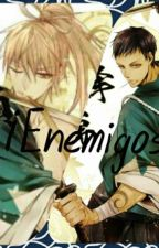 ¡Enemigos! (Aokise) Mpreg by shinominatsuka10