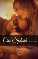 One Splash || Carlos Pena Jr. by -halcyon